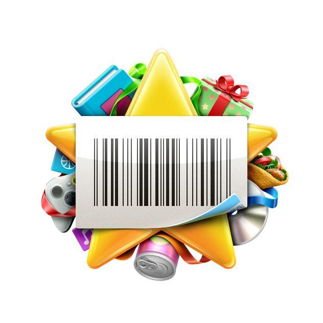商品のバーコードを使ったプロモーション〜StickyBitsが10ブランドで展開