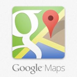 iOS #GoogleMap アプリの「位置情報の収集を無効にする方法