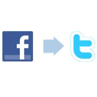 Facebookページの投稿をTwitterに投稿する連携の設定